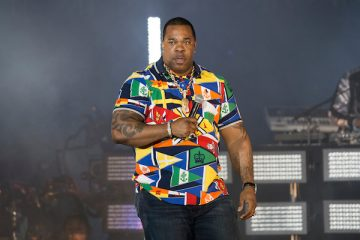 Busta Rhymes Says He Has Smoke for T.I. in a VERZUZ Battle