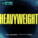 Blackway's 'Heavyweight' Kicks off NFL and Roc Nation's Songs of the Season