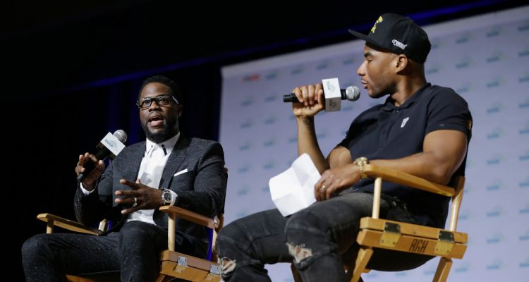 Charlamagne Tha God Joins Forces With Kevin Hart for 'Multi-Year, Multi-Project' Audible Deal