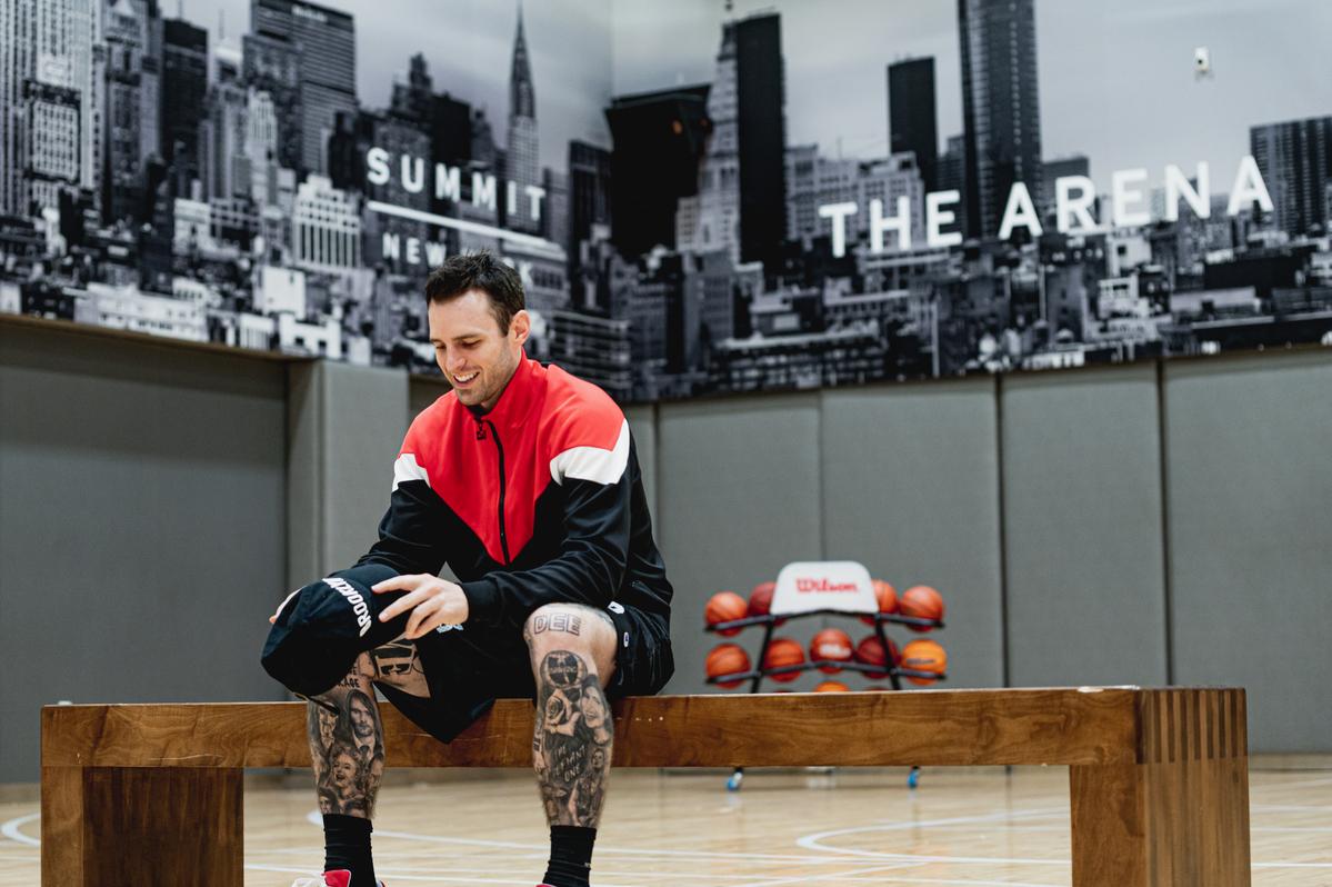 SOURCE SPORTS: NBA Trainer Chris Brickley Joins BODYARMOR Team