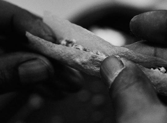 JAY-Z Announces His First Cannabis Brand 'MONOGRAM'