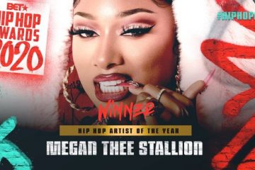 Megan Thee Stallion, Roddy Ricch, and Rapsody Take Home Top Awards at 2020 BET Hip-Hop Awards