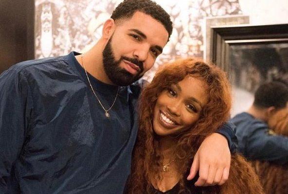 Drake & SZA