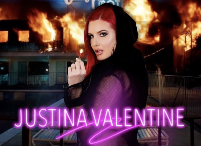 Justina Valentine Drops Steamy Visuals To New Track 'Only Fans'