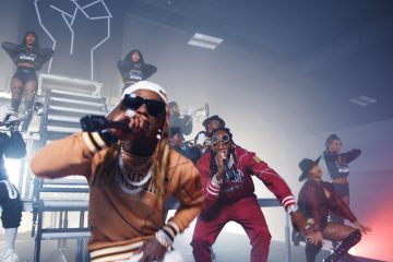 2020 BET Hip Hop Awards Performances and Cyphers