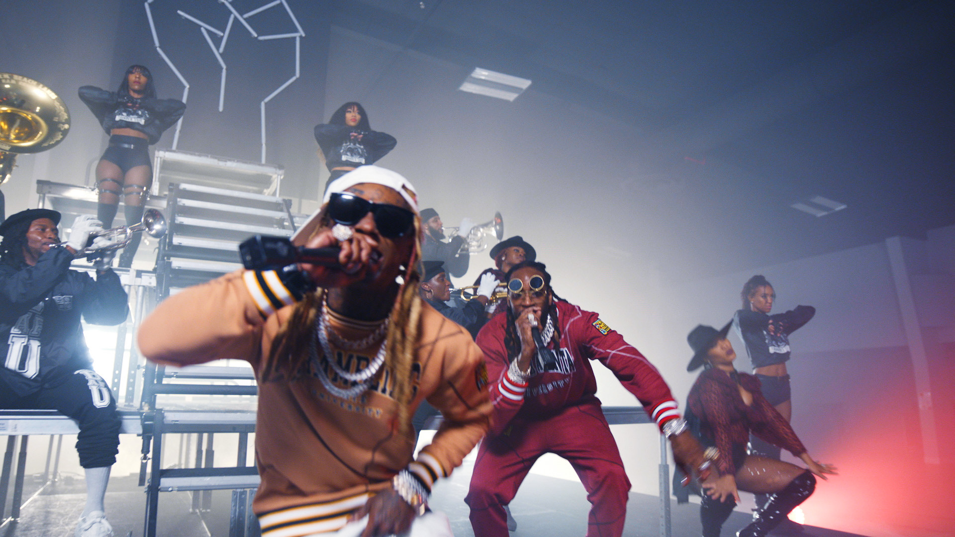 [WATCH] 2020 BET Hip Hop Awards Performances and Cyphers
