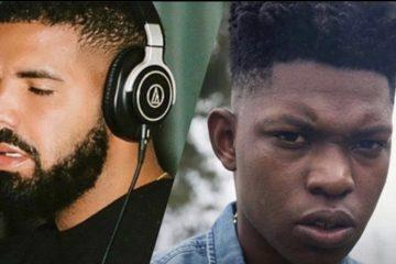 Drake & Yung Bleu