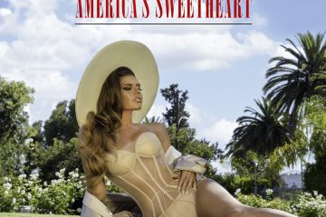 Chanel West Coast Drops Her Debut Album 'America's Sweetheart'
