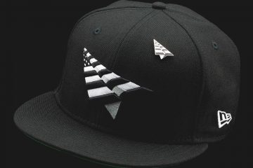Paper Planes Announces New Hat Collaboration with LIDS