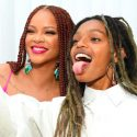Lauryn Hills Daughter Selah Marley Claims Rihanna Jacked Her Idea for Second Savage X Fenty Fashion Show