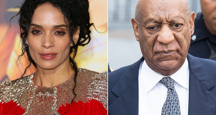 Lenny Kravitz Says Lisa Bonets Relationship With Bill Cosby Was Tense After he Fired Her From A Different World Because She Was Pregnant