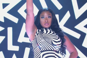 Megan Thee Stallion Drags Kentucky AG For Breonna Taylor Decision During SNL Performance