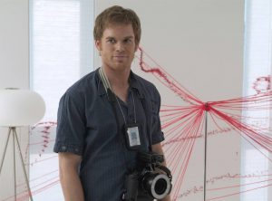 Michael C. Hall to Reprise His Role for Dexter Limited Series