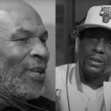 Mike Tyson Confronts Boosie Badazz Over Homophobic Zaya Wade Comments Do You Feel Theres a Possibility That Youre a Homosexual