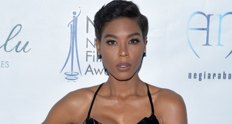 Moniece Slaughter Reveals She Receives Royalties for Singing 'America's Next Top Model' Theme Song