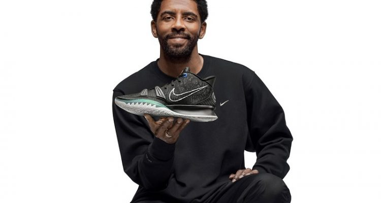 Nike Sets November 11 Launch Date for New Kyrie 7 Sneaker