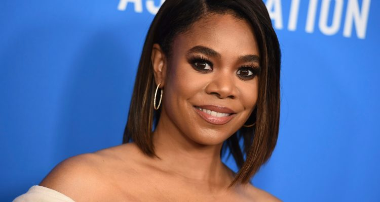 Regina Hall Inks First-Look Deal With Showtime to Develop and Produce TV Shows
