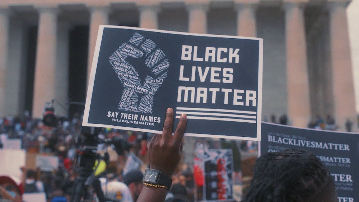 Revolt Highlights the Ongoing Battle for Justice in SOCIAL JUSTICE DOCUMENTARY, 'FROM PAIN TO POWER'