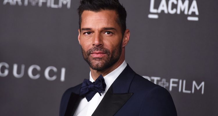 Ricky Martin Admits He Has PTSD From Barbara Walters Interview: 'I Was Just Not Ready To Come Out'