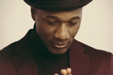 Aloe Blacc Album 'All Love Everything'