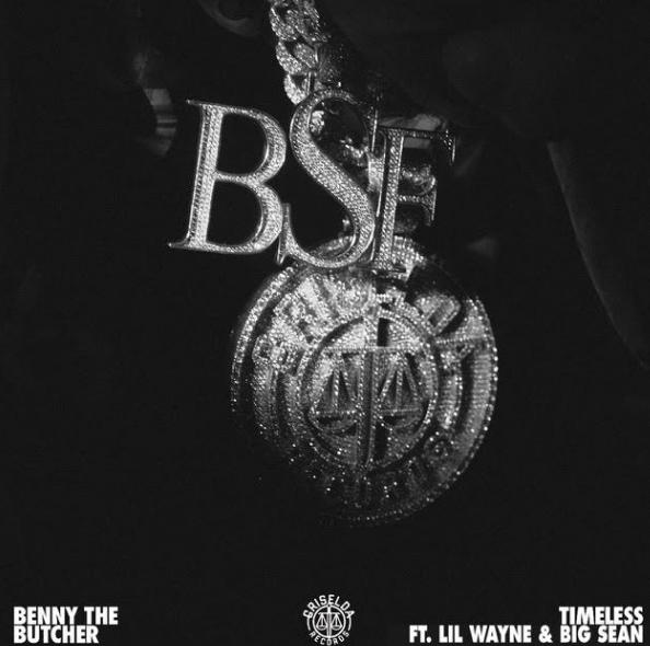 Benny The Butcher Announces Hit-Boy Produced Album 'Burden Of Proof', New Single w/ Lil Wayne And Big Sean