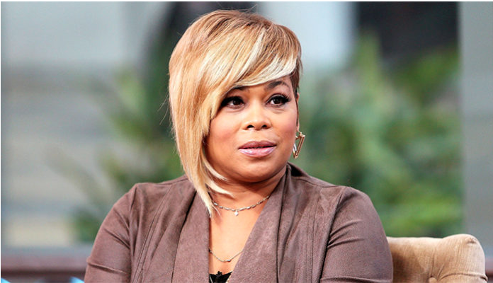 [WATCH] T-Boz Says Industry Turned Their Back On TLC, Mentions L.A. Reid, Drake, T.I. and Others