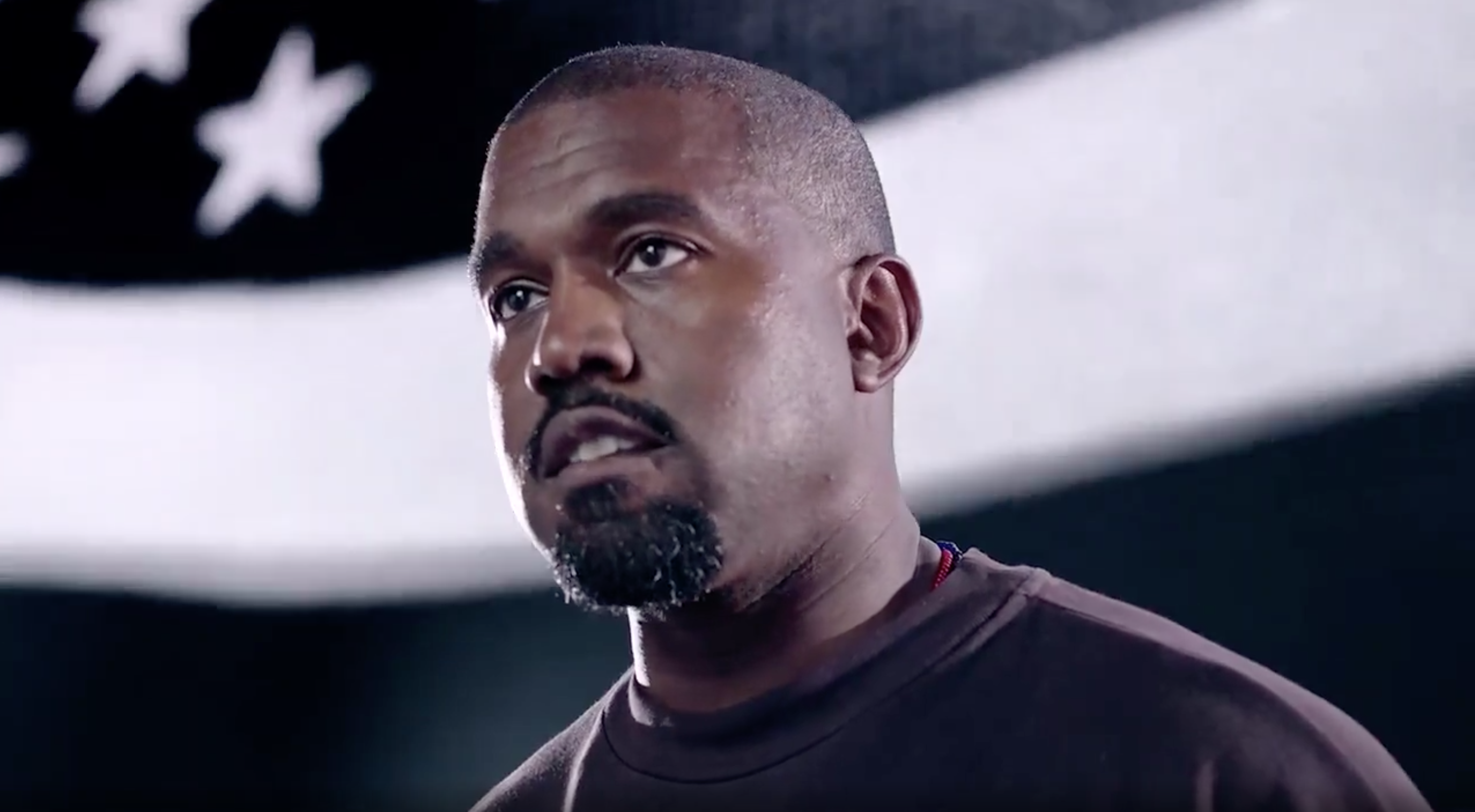 Kanye West Reportedly Went to DMX's Memorial With New Bae and Kim Kardashian is 'Fine' With Their Relationship