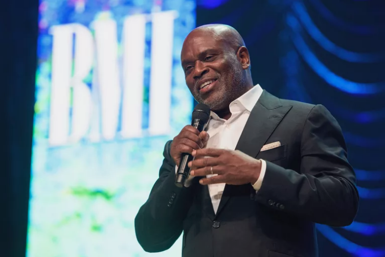 L.A. Reid Sells All Of His 162-Song Writing and Publishing Catalog