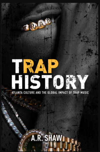 [WATCH] New Book 'Trap History' Explores Gentrification, Drug Addiction, And Mass Incarceration
