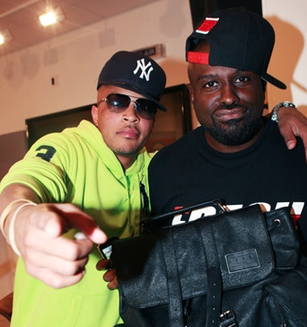 Funkmaster Flex Goes in On T.I., Calls The Crime Stoppers Commercial 'His Best Record'