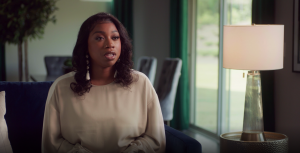 George Floyd's Sister Featured in New 'Biden for President' National Ad Calling for Change