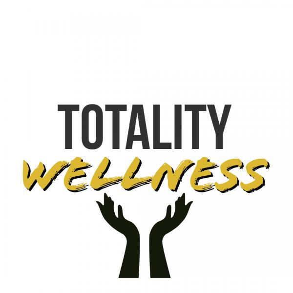 Totatlity Wellness LOGO