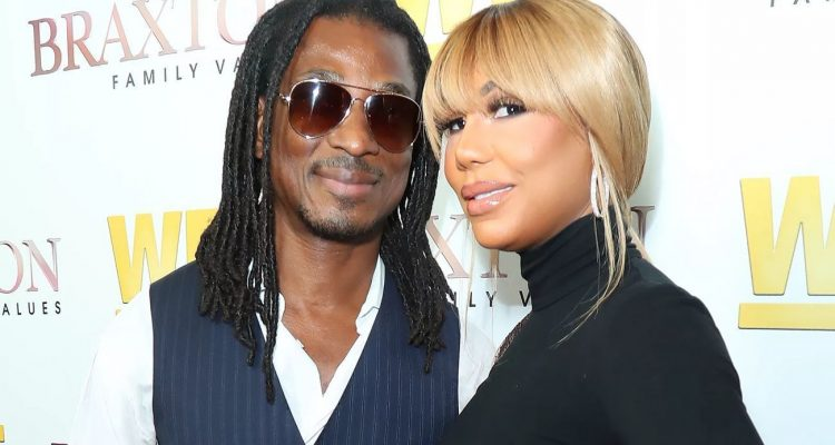 David Adefeso Speaks Out Following Toni Braxton Weasel Post