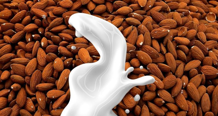 almond milk 1623610 1280
