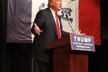Donald- Trump