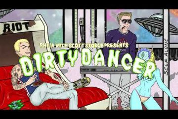 New Scott Storch and Phi11a Single 'Dirty Dancer' Out Now On Def Jam