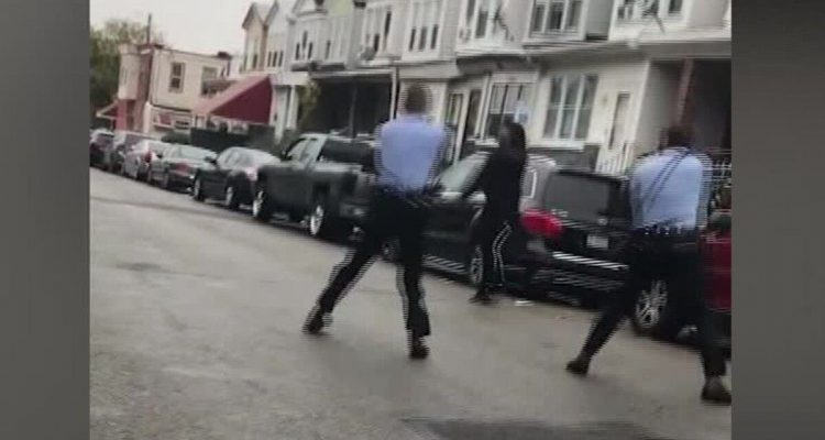 Police Shoot and Kill Black Man Walter Wallace Jr. in West Philadelphia