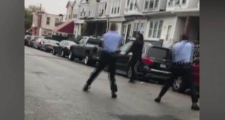 Police Shoot and Kill Black Man Walter Wallace Jr. in West Philadelphia