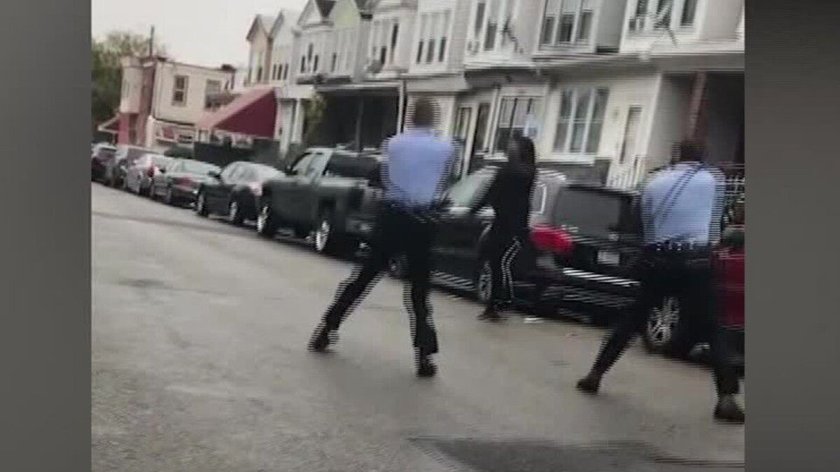 Police Shoot and Kill Black Man Walter Wallace Jr. in West Philadelphia, Protests Occur Overnight