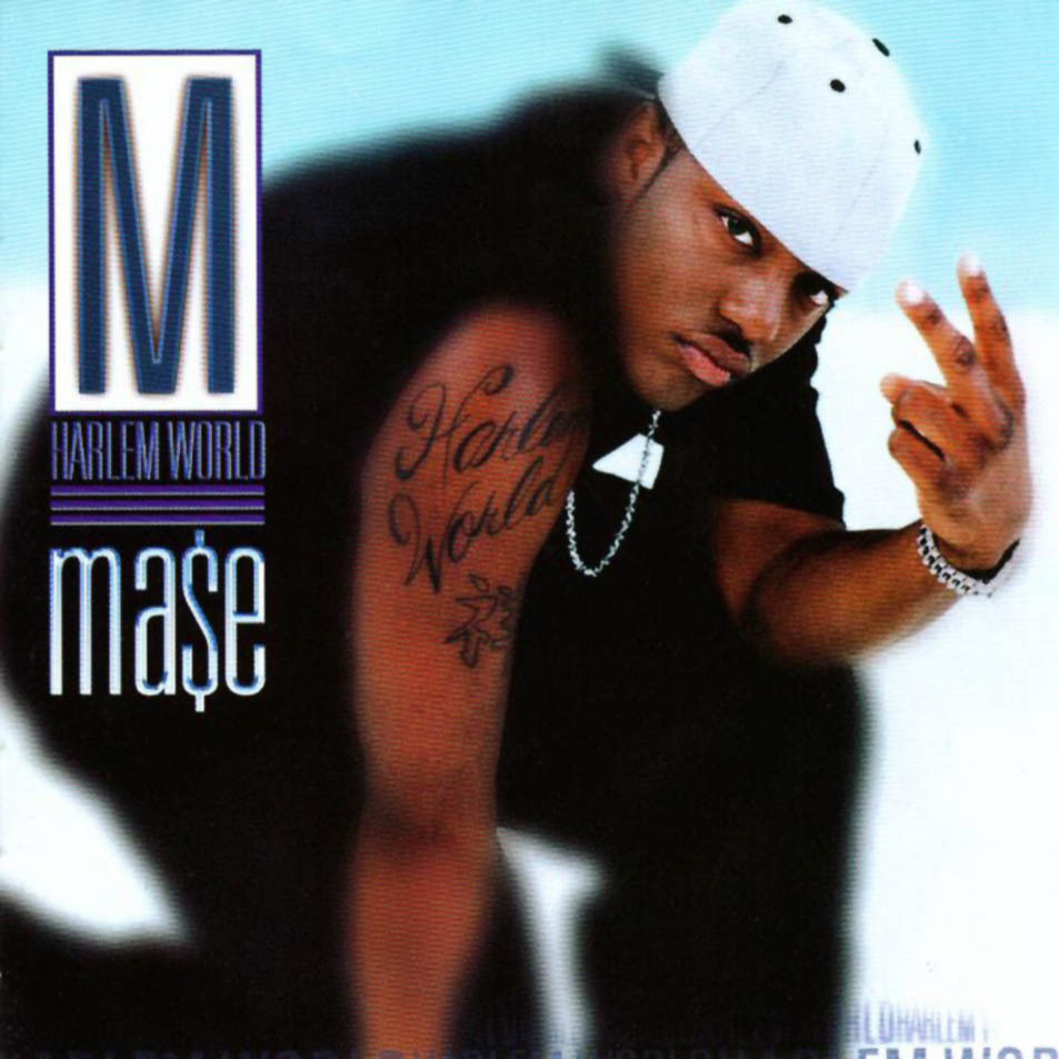 Today in Hip-Hop History: Ma$e Drops His 'Harlem World' LP 23 Years Ago
