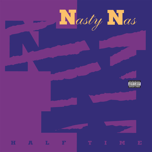 Today in Hip-Hop History: Nas Releases His Debut Single 'Halftime' 28 Years Ago