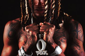 King Von Releases 'Welcome To O-Block' Project and New Video 'The Code'