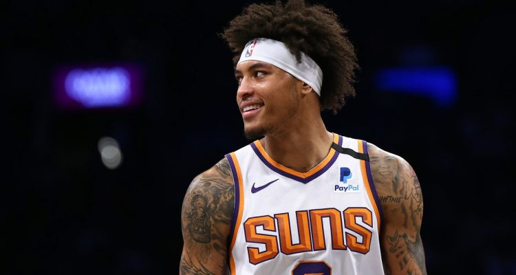 Warriors' Kelly Oubre Jr Took Shots At Suns Team Owner