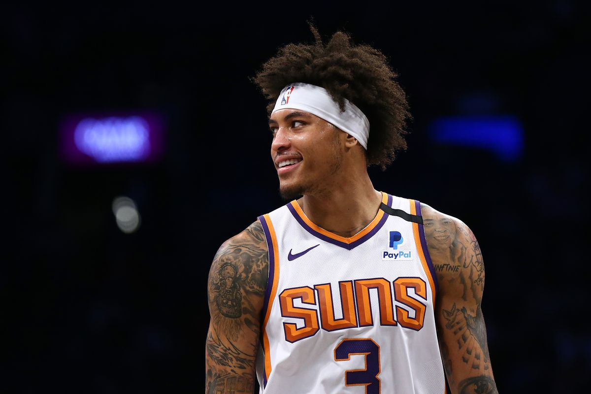 SOURCE SPORTS: Warriors' Kelly Oubre Jr Took Shots At  Suns Team Owner For Not Prioritizing Winning