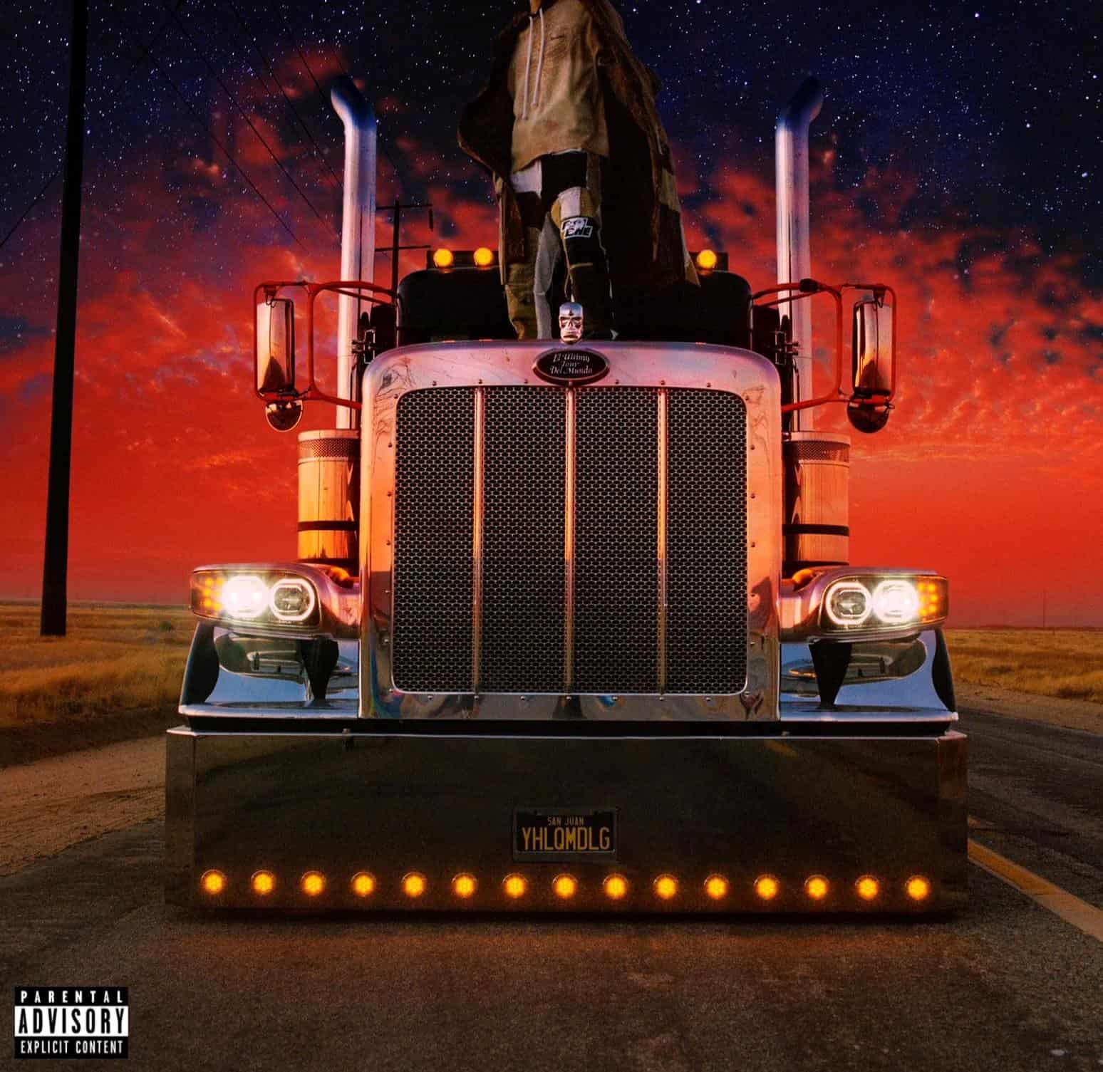 SOURCE LATINO: Bad Bunny Releases Surprise Album 'El Último Tour Del Mundo'