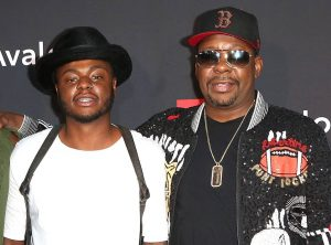 Bobby Browns Son Reportedly Passes Away at Age 28