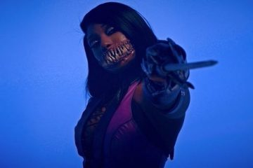 Megan Thee Stallion Announces Mileena is Coming Back to Mortal Kombat