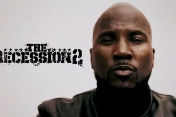 Jeezy Announces 'The Recession 2' for Nov. 20