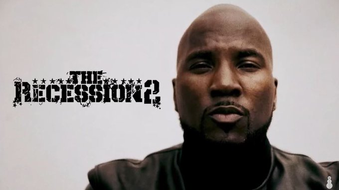 Jeezy Exemplifies Black Excellence On 'The Recession 2'