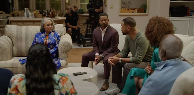 The 'Fresh Prince of Bel-Air' Reunion Special Receives Premiere Date